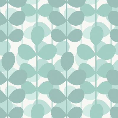 Also-cool-for-a-powder-room-or-office-The-Company-In-W-Aqua-Leaf-WC-wallpaper-wp5803386