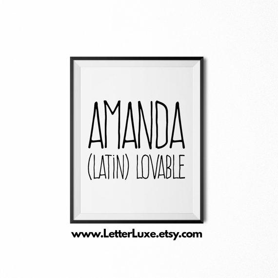 Amanda-Name-Meaning-Art-Printable-Baby-by-LetterLuxePrintables-wallpaper-wp4804073