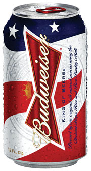 American-Colors-and-the-King-of-Beers-wallpaper-wp3003152
