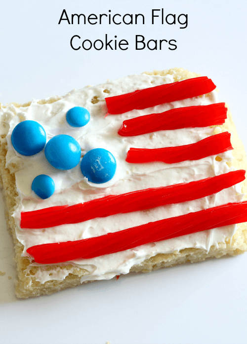 American-flag-cookie-bar-decorating-station-for-kids-wallpaper-wp3402336