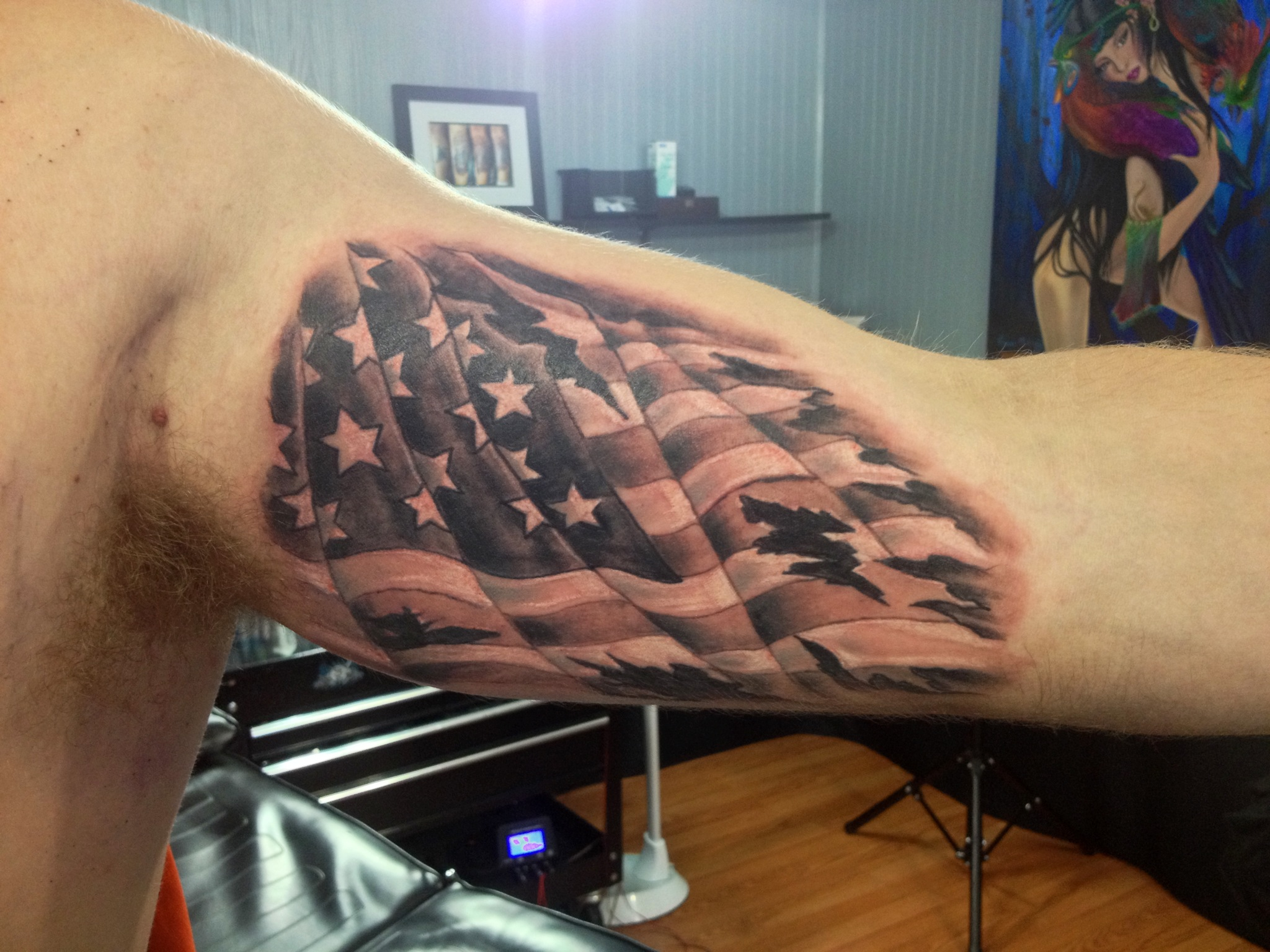 American-flag-tattoo-wallpaper-wp423613