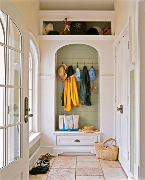 An-arched-niche-painted-green-keeps-coats-and-shoes-keeping-this-mudroom-looking-clean-and-tidy-wallpaper-wp423626-1