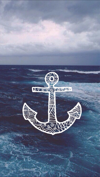 Anchor-sea-background-wallpaper-wp3003208