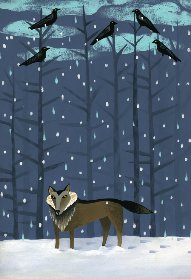 Ande-Cook-Winter-Wolf-wallpaper-wp4603257