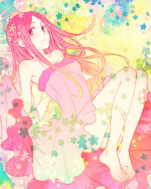 Anime-arakawa-under-the-bridge-nino-wallpaper-wp5602948
