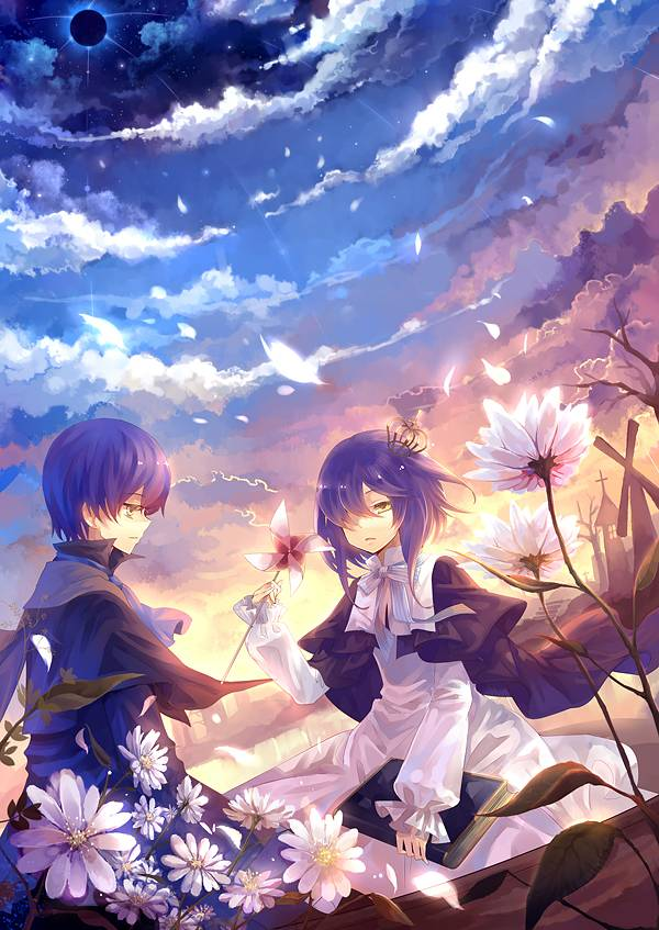 Anime-couple-anime-gothic-couple-anime-couple-in-their-own-world-wallpaper-wp5204090