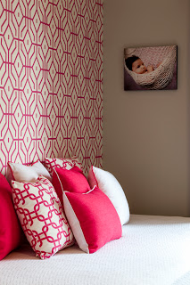 Anna-Spiro-range-for-Porters-Paints-Rosey-Posey-Trellis-in-Pink-Ginger-wallpaper-wp5004643