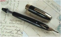 Another-stunning-Sheaffer-PFM-with-an-inlaid-nib-and-snorkel-filler-Im-lucky-enough-to-have-on-wallpaper-wp4804253