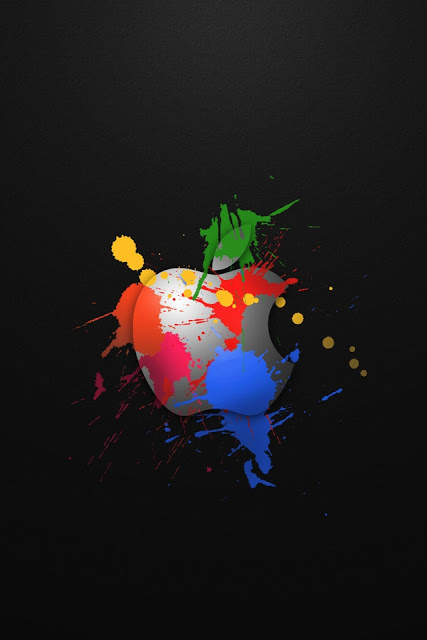 Apple-In-Colours-iPhone-By-TipTechNews-com-wallpaper-wp4003062
