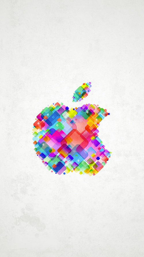 Apple-Logo-Multicolor-wallpaper-wp4804277