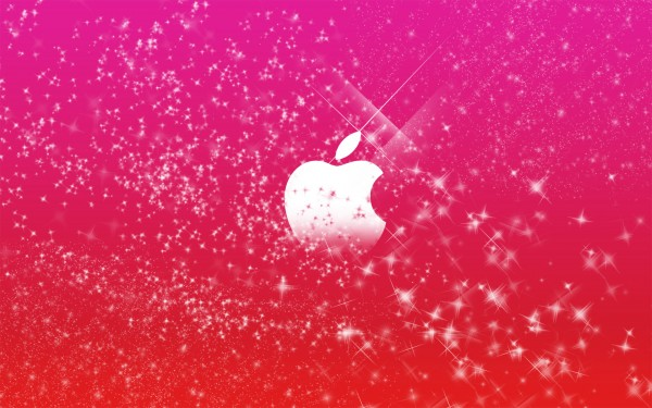 Apple-Logo-Pink-Brand-wallpaper-wp3402553