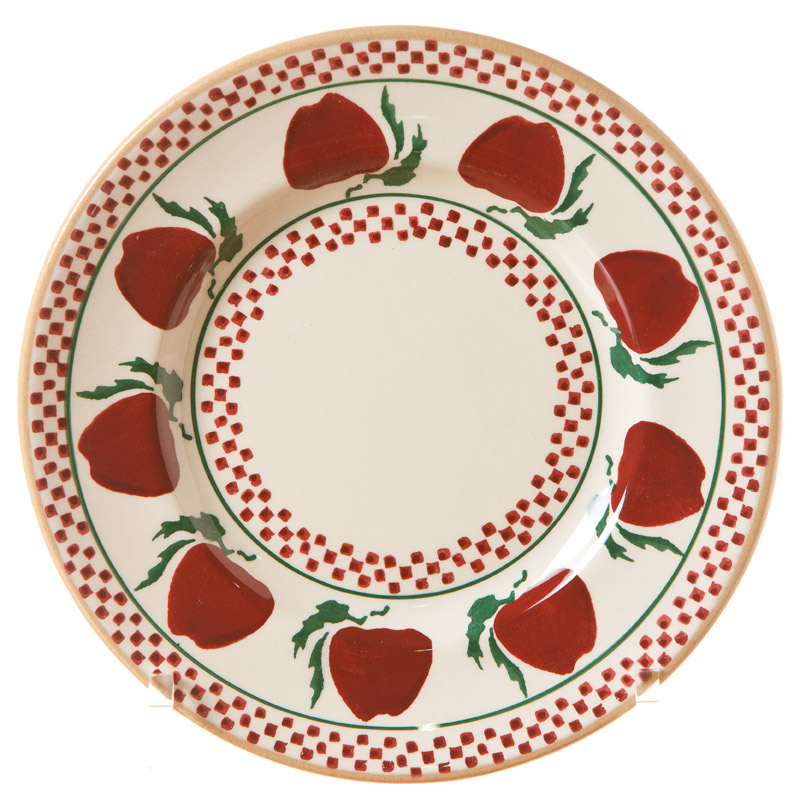 Apple-on-a-side-plate-Nicholas-Mosse-Pottery-wallpaper-wp5204154