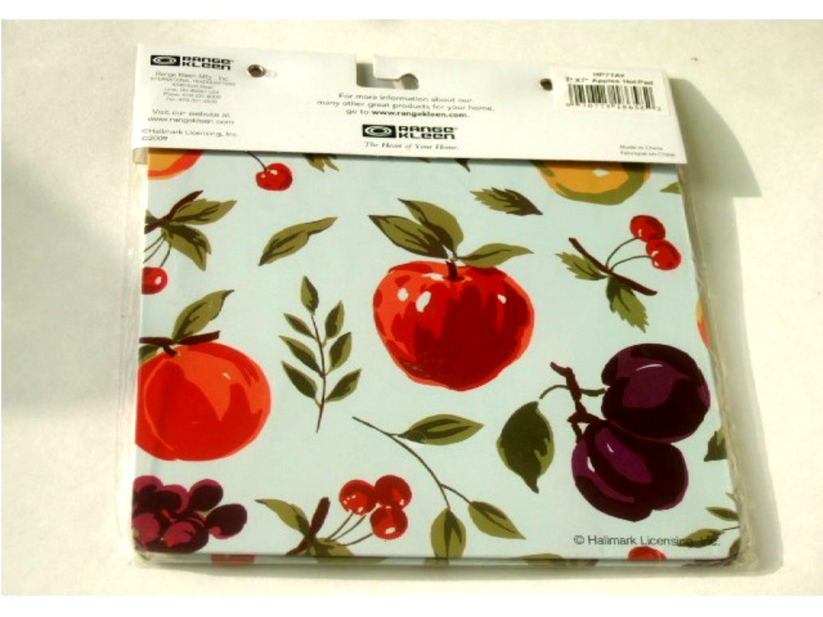 Apples-Grapes-Fruit-Themed-Hot-Pads-Trivets-wallpaper-wp5204166