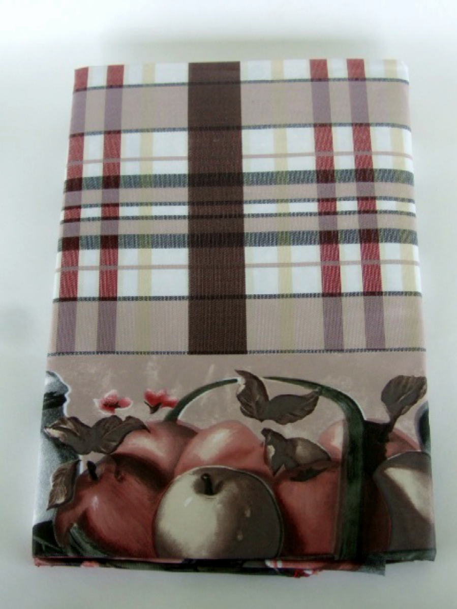 Apples-Plaid-Vinyl-Tablecloth-Features-baskets-of-apples-wire-top-canisters-handled-jugs-and-slice-wallpaper-wp5204167