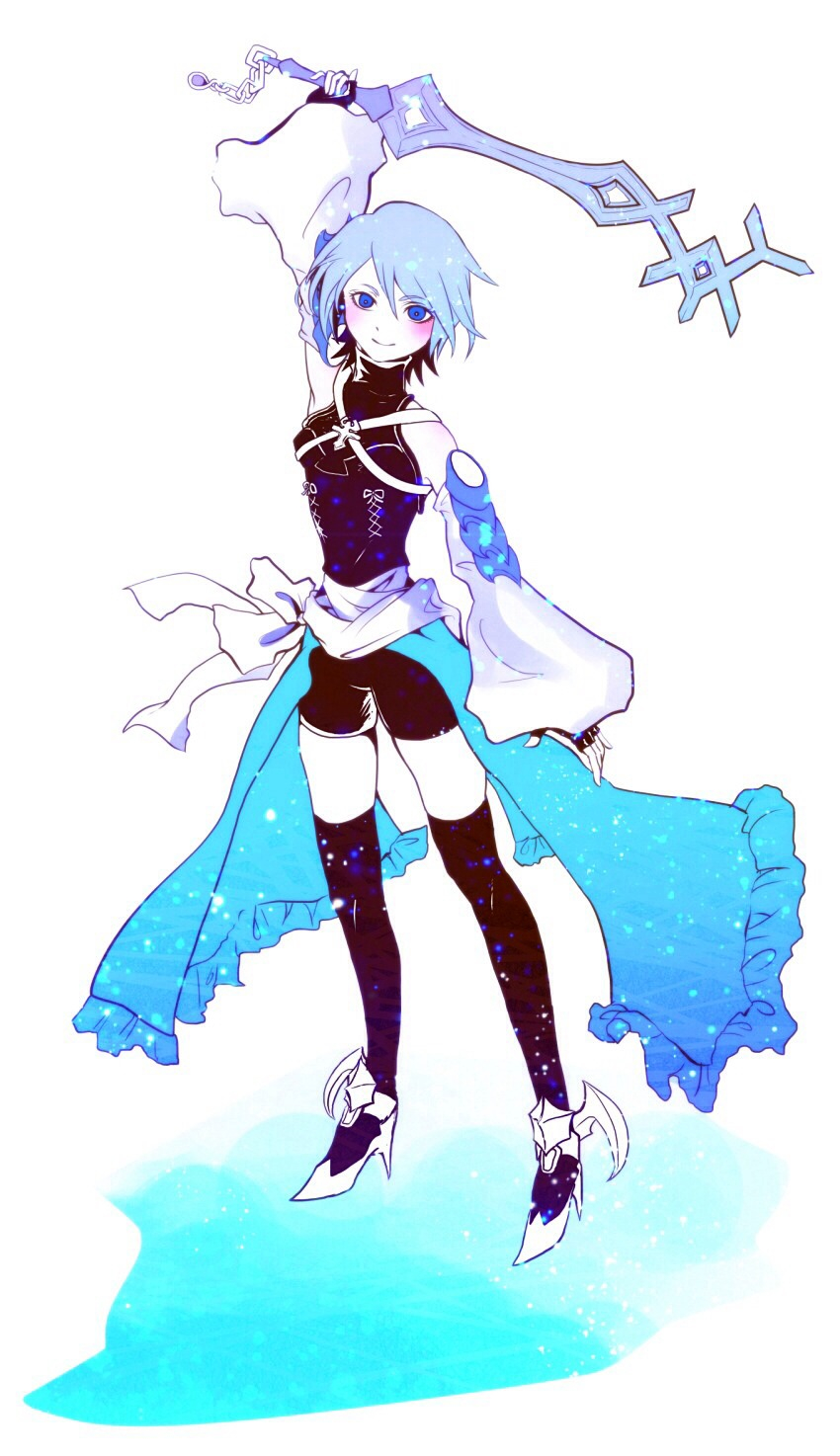 Aqua-from-Kingdom-Hearts-I-love-her-Shes-freakin-awesome-wallpaper-wp4603718