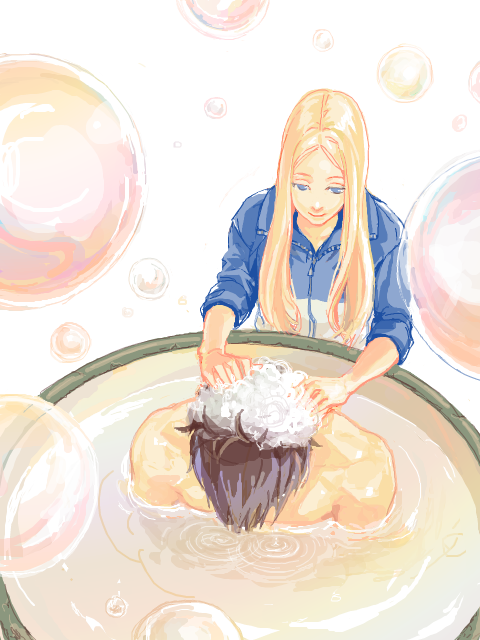 Arakawa-Under-The-Bridge-wallpaper-wp5601304