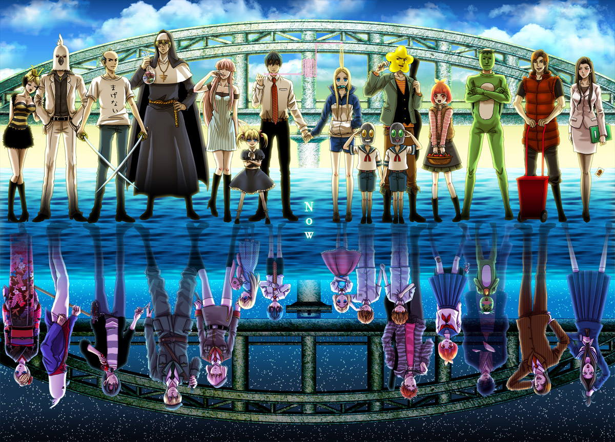 Arakawa-Under-the-Bridge-wallpaper-wp5601615