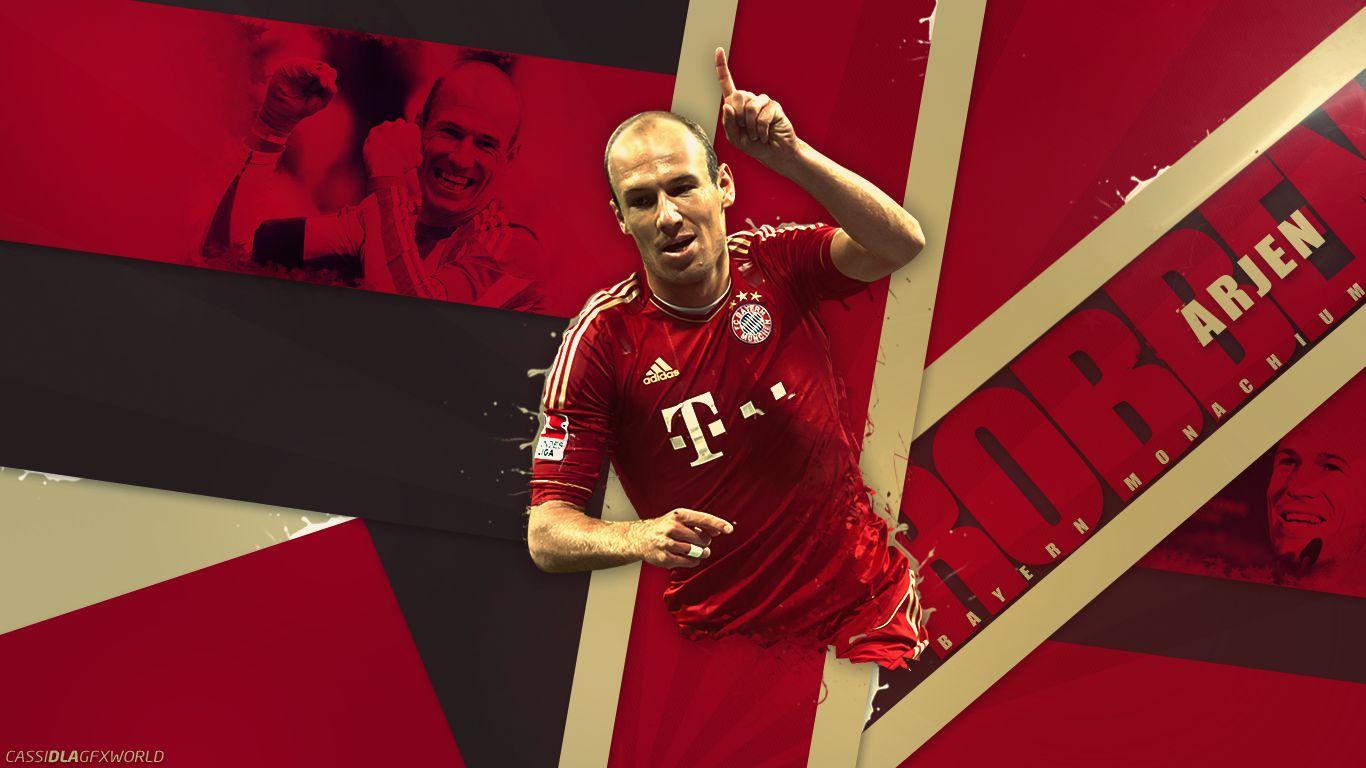 Arjen-Robben-Bayern-Munchen-wallpaper-wp3402583