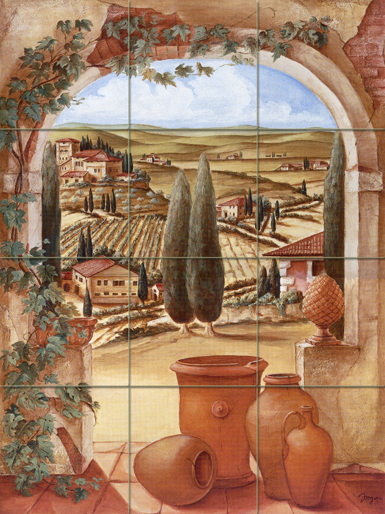 Art-Toscano-Mural-Ceramic-Backsplash-Bath-Tile-eBay-wallpaper-wp423769-1