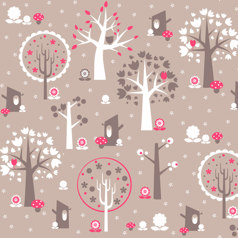 Autumn-In-the-Woods-fabric-by-natitys-on-Spoonflower-custom-fabric-wallpaper-wp3003376