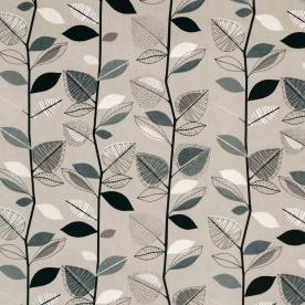 Autumn-Leaves-Curtain-Fabric-Teal-Cheap-Printed-Curtain-Fabric-UK-Delivery-wallpaper-wp5803704