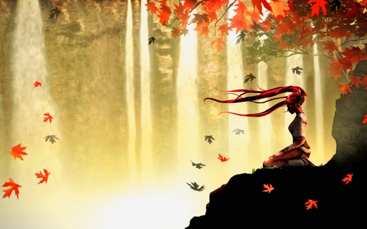 Autumn-Meditation-Anime-Widescreen-High-Definition-For-Desktop-Backgrounimages-F-wallpaper-wp3602839