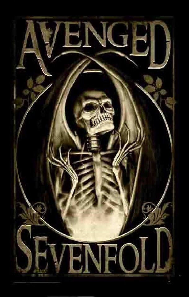 Avenged-Sevenfold-wallpaper-wp440175
