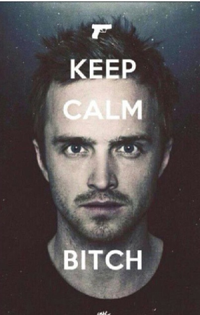 BREAKING-BAD-Keep-calm-bitch-with-Jesse-pinkman-Aaron-Paul-funny-humor-me-wallpaper-wp6001747