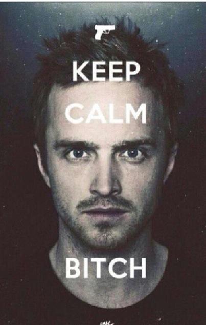 BREAKING-BAD-Keep-calm-bitch-with-Jesse-pinkman-Aaron-Paul-funny-humor-me-wallpaper-wp6001747