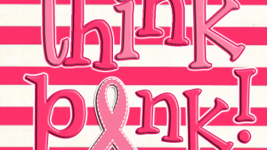 breast cancer phone wallpaper