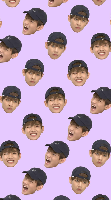 Wallpaper V Bts My Idol Photostory V Of Bts Kpopmap Download V Bts