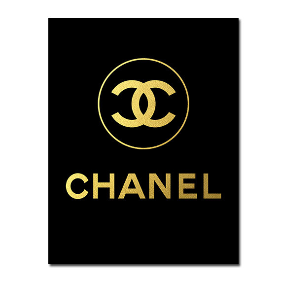 BUY-GET-FREE-Printable-Coco-Chanel-logo-poster-by-ZirkaDesign-wallpaper-wp5005553