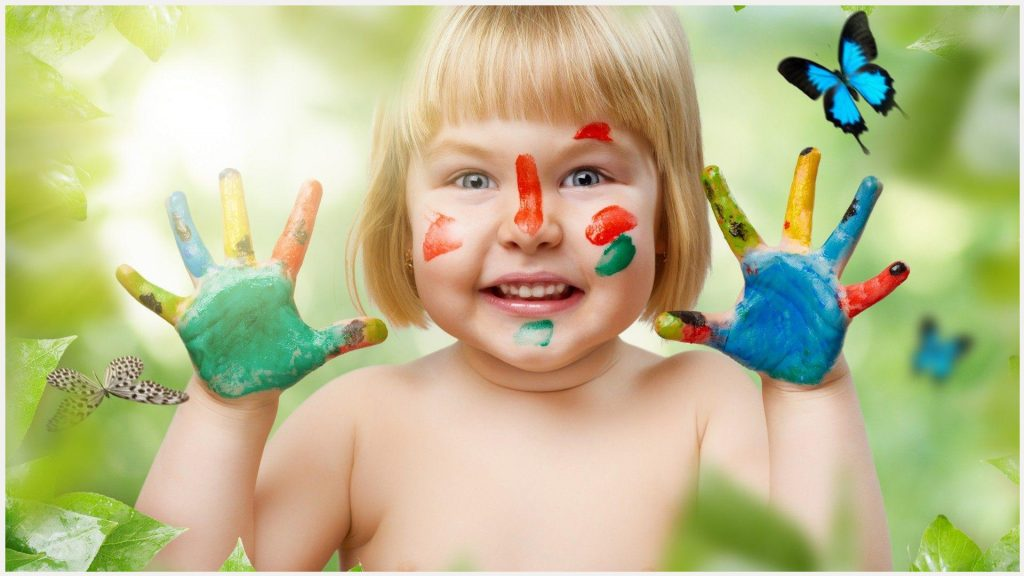 Baby-Face-Paint-Cute-baby-face-paint-cute-1080p-baby-face-paint-cute-wallpape-wallpaper-wp3402804