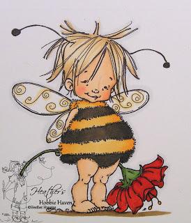 Baby-Fairy-Bee-wallpaper-wp4404772