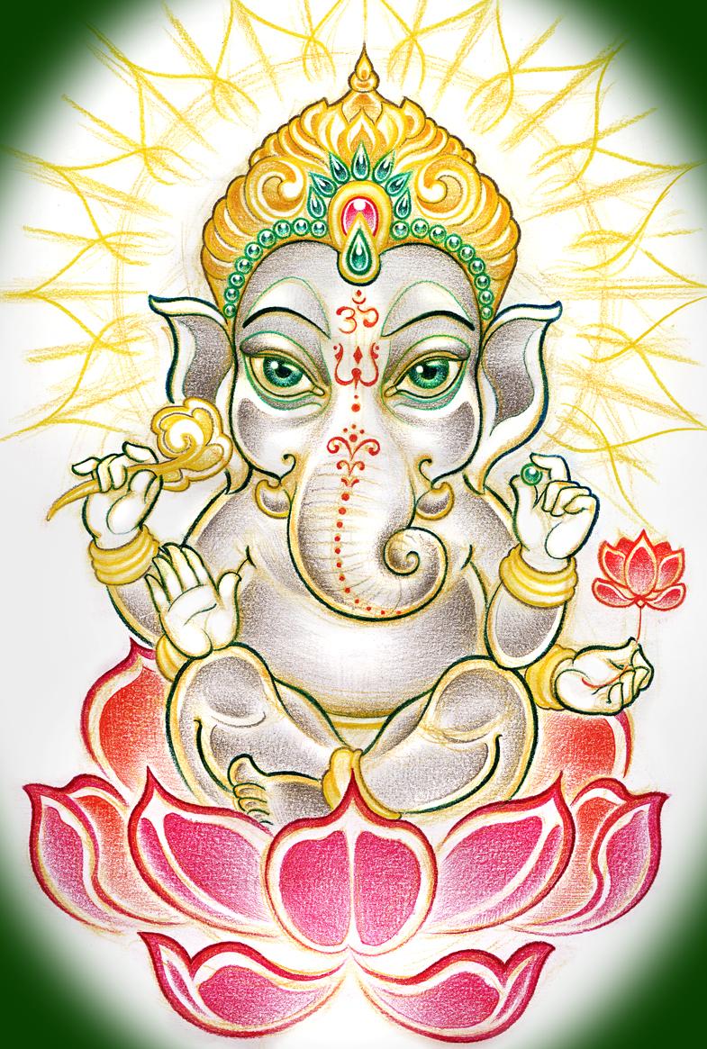 Baby-Ganesha-wallpaper-wp460118