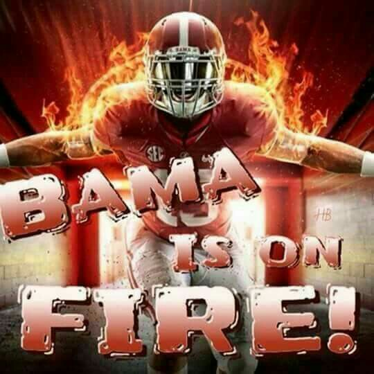 Bama-Is-On-Fire-wallpaper-wp4003263