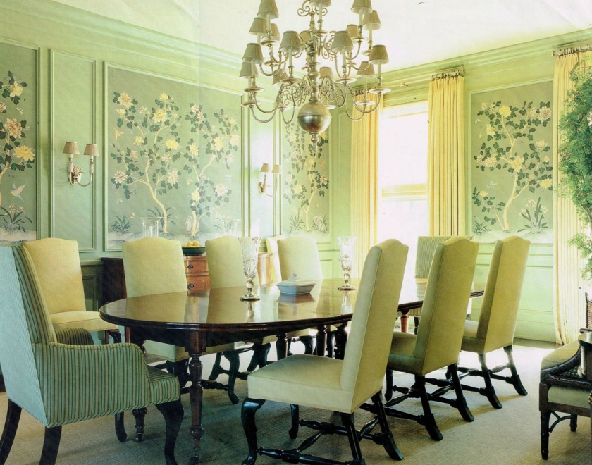 Barbara-Barry-analogous-tone-on-tone-dining-room-with-chinoiserie-wallpaper-wp5204420