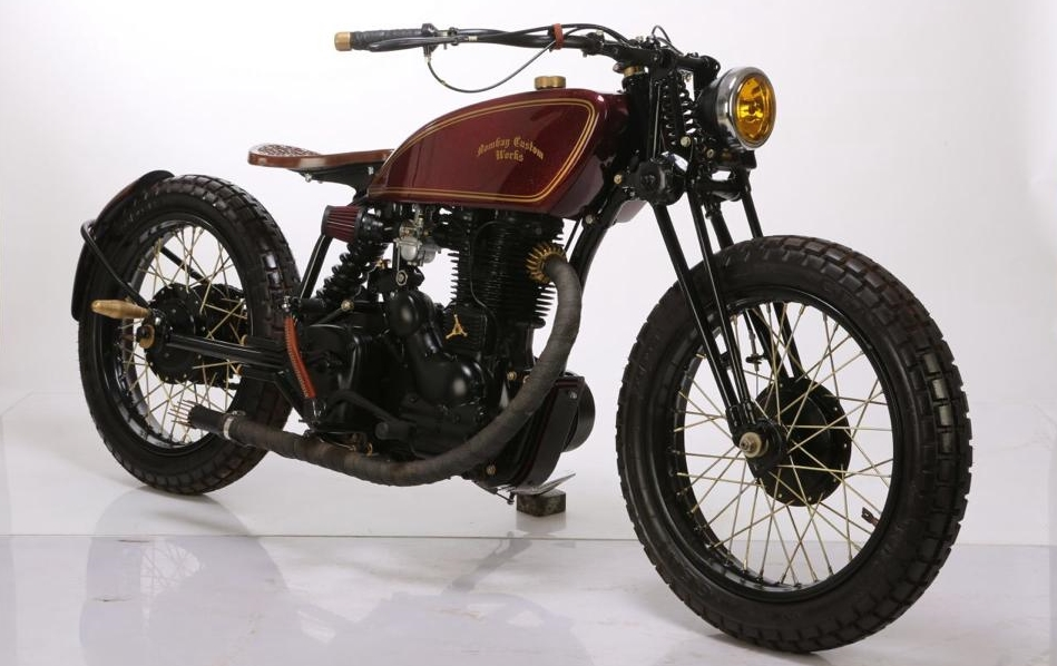 Barood-a-pure-retro-transformation-of-Royal-Enfield-by-Bombay-Custom-Works…-wallpaper-wp4804516