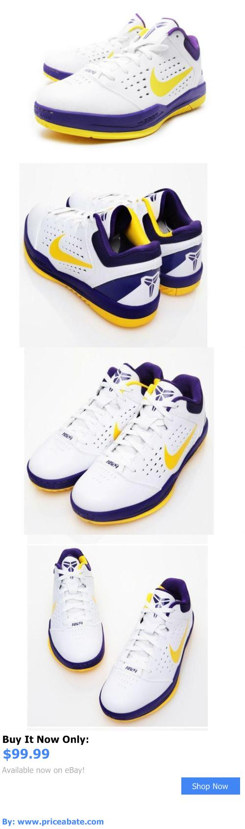 Basketball-New-Rare-Sz-Mens-Nike-Zoom-Kobe-Bryant-Kb-Gametime-Basketball-Shoes-Lakers-BUY-IT-N-wallpaper-wp4804519
