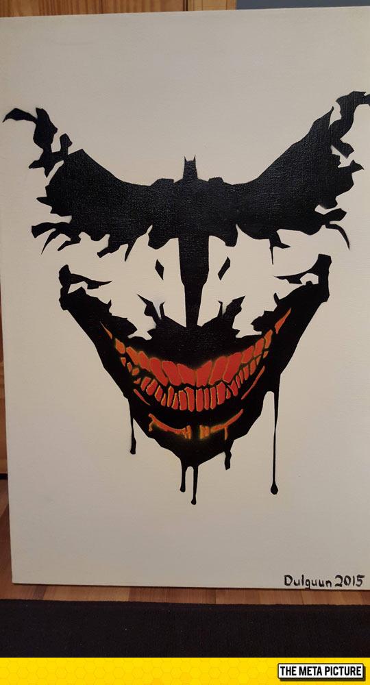 Batman-Painting-wallpaper-wp5603212