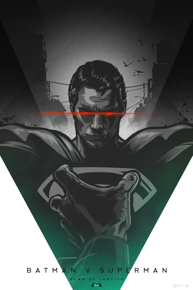 Batman-vs-Superman-Dawn-of-Justice-Created-by-Paul-Ainsworth-Part-of-the…-wallpaper-wp6002242