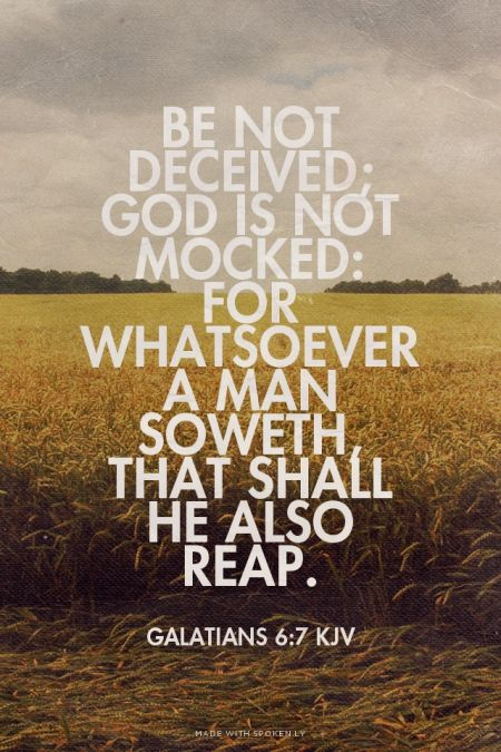 Be-not-deceived-God-is-not-mocked-for-whatsoever-a-man-soweth-that-shall-he-also-reap-Galatian-wallpaper-wp4404889