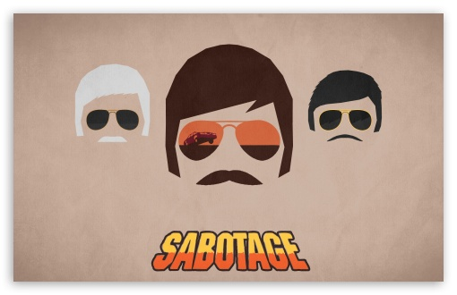 Beastie-Boys-Sabotage-HD-for-Standard-Fullscreen-UXGA-XGA-SVGA-QSXGA-SXGA-Wide-wallpaper-wp3402976