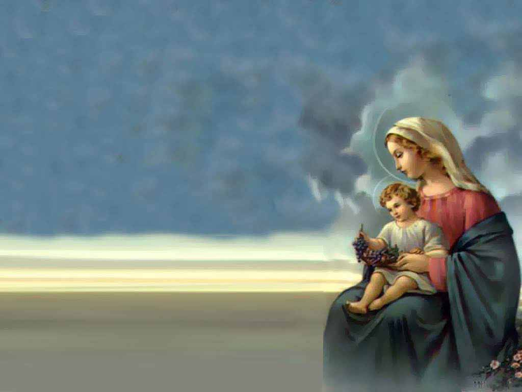 Beautiful-Jesus-Backgrounds-Mother-Mary-wallpaper-wp6002281