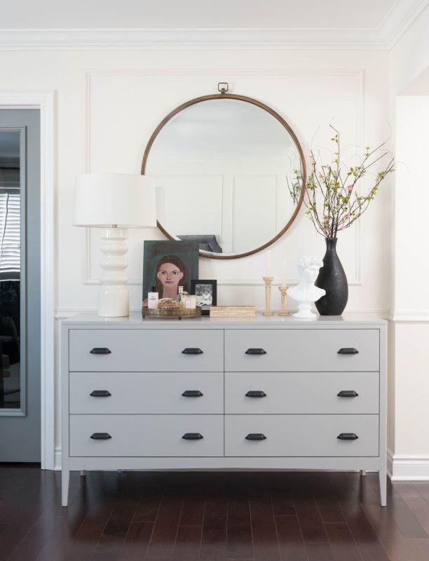 Beautifully-styled-dresser-and-I-love-the-round-mirror-Vanessa-Francis-Design-wallpaper-wp4003416-1