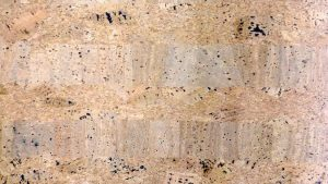 Cork Covered Walls! wallpaper
