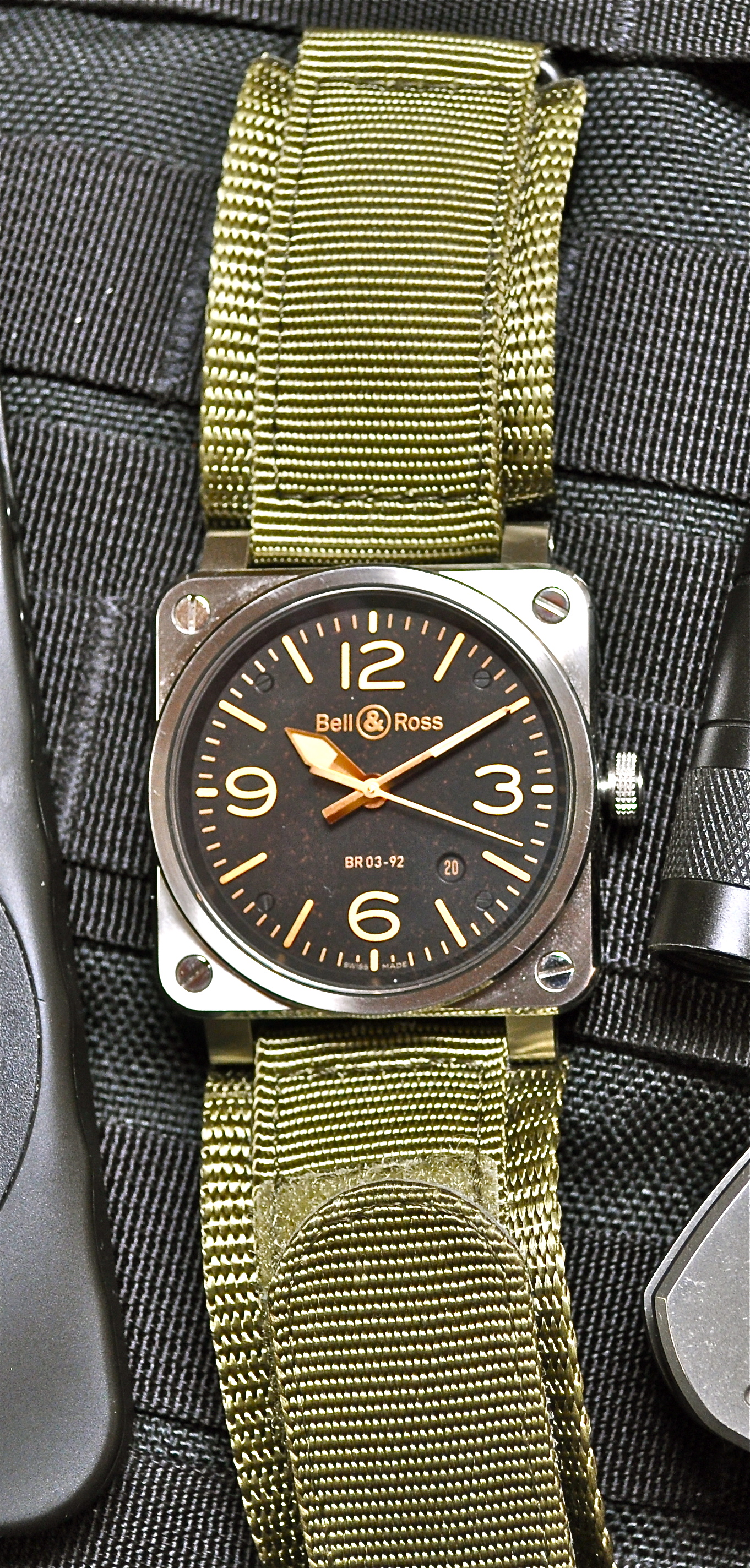 Bell-Ross-BR-Golden-Heritage-with-BR-Olive-Synthetic-canvas-strap-BellRossIran-Prestige-wallpaper-wp4003442