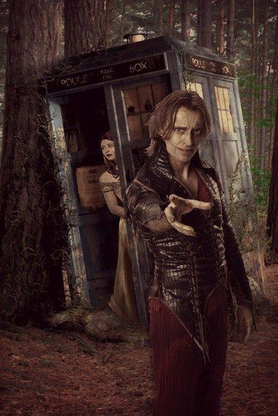 Belle-and-Rumplestiltskin-Once-Upon-A-Time-and-Doctor-Who-crossover-edit-I-love-it-wallpaper-wp5403674