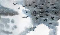 Black-Crow-Studio-watercolor-wallpaper-wp3003735