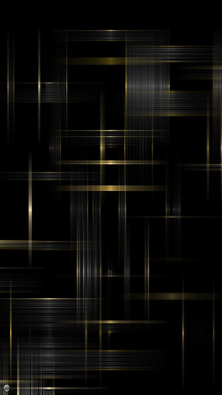 Black-and-Gold-Galaxy-S-wallpaper-wp5403706